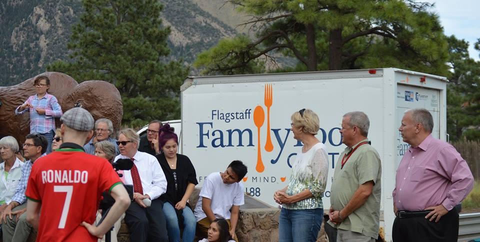 Flagstaff Food Bank